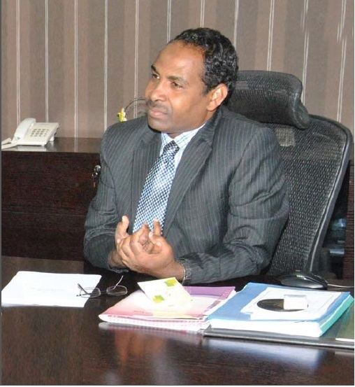 Dr. Gamal Khalafalla Mohamed Ali