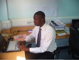 Dr Mohammed Lamorde