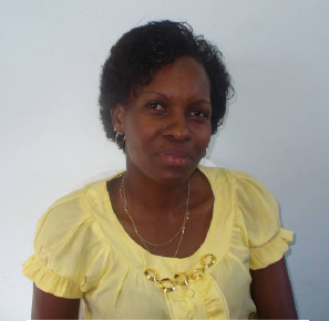 Dr. Pauline Byakika-Kibwika