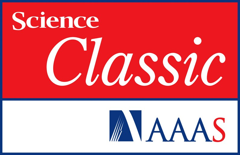 AAAS Science Classic