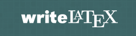 write latex