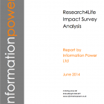Hinari survey cover