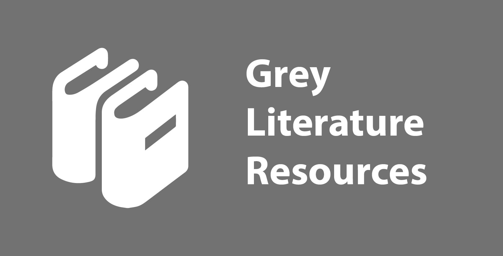 grey literature