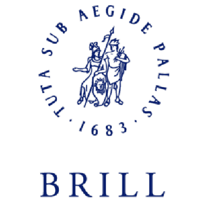 Brill publisher logo