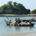Myanmar_Lake