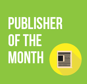 Publisher of the month-01