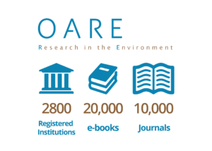 OARE online resources