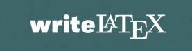 write latex