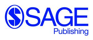 Publisher SAGE