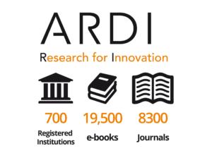 ARDI online resources