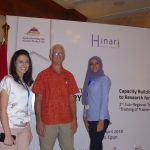 Hinari Train the Trainers workshop in Egypt