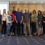 Hinari/Internet Resources 'Train the Trainers' Workshop in Sarajevo